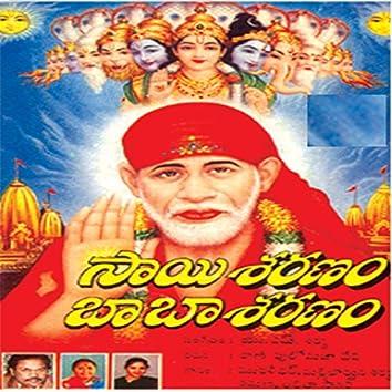 Sai Saranam Baba Saranam