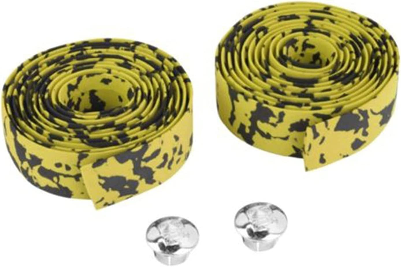 LJQYR Bicycle Parts 2Pcs Road Bike Tape Camouf Handlebar 2021 autumn and winter new Courier shipping free shipping