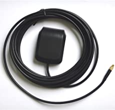 ConPus? GPS Antenna MMCX for Delorme Blue Logger GPS Deluo RoadMentor GP-AC347