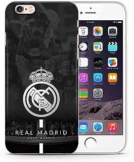 MYCASEFC Coque Foot Ronaldo CR7 Huawei Y5 2018 Silicone Personnalisable Housse DE Football PERSONNALIS/ÉE FABRIQU/ÉE en France