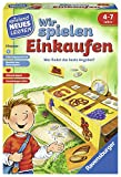 Ravensburger 24985 - Juego de Mesa de Aprendizaje para niños a Partir de 4 a 7 años, Aprendizaje Nuevo para 2 a 4 Jugadores