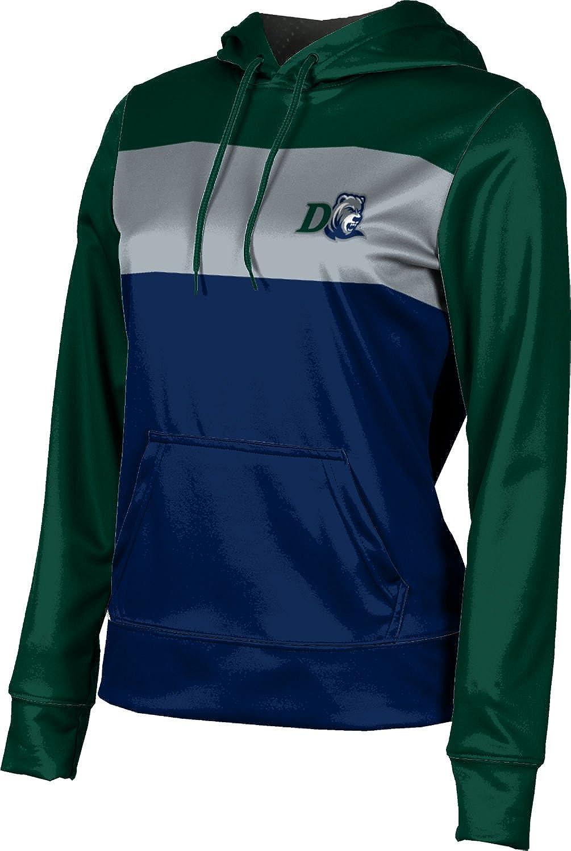 Drew University Girls' Pullover Hoodie, School Spirit Sweatshirt (Prime)