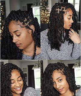 havana twist ombre hair