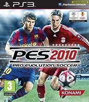 Pro Evolution Soccer 2010 (PS3)