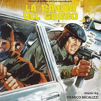 La banda del Gobbo (Original motion picture soundtrack)