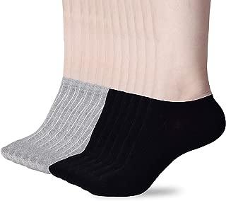 Women's Low Cut Socks,3-15 Pair Ankle No Show Athletic Short Cotton Socks