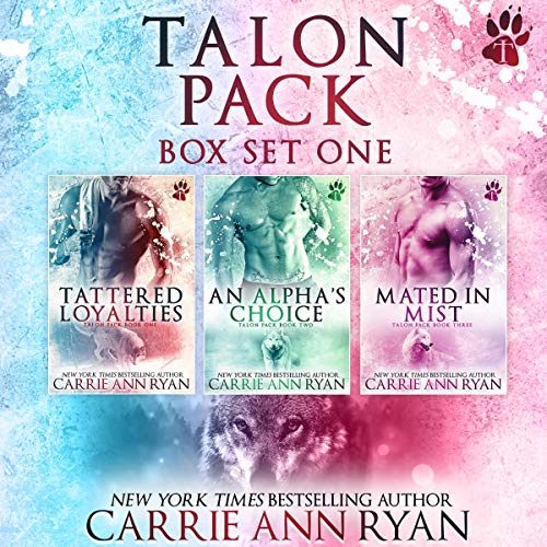 Couverture de Talon Pack Box Set 1 (Books 1-3)