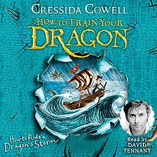 Page de couverture de How to Ride a Dragon's Storm