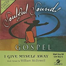 daywind gospel accompaniment tracks