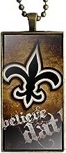New Orleans Saints Believe Dat 19