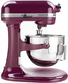 Best kitchenaid mixer ksm155gb Reviews
