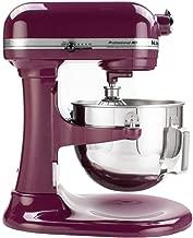 Best kitchenaid stand mixer 7qt Reviews