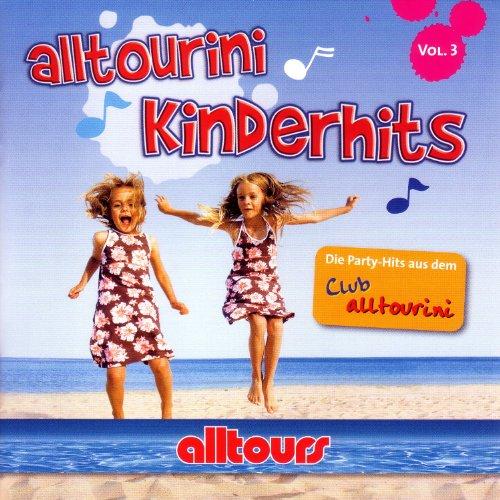 Luftballon Mitmach Song