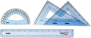Helix Large Geometry 4 Piece Set (17891)