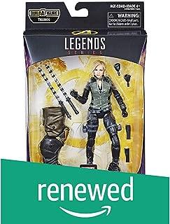 (Renewed) Marvel Legends Series Avengers: Infinity War 6-inch Black Widow Figure