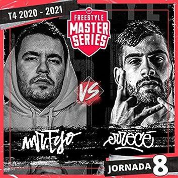 Mr. Ego Vs Errecé - FMS ESP T4 2020-2021 Jornada 8 (Live)