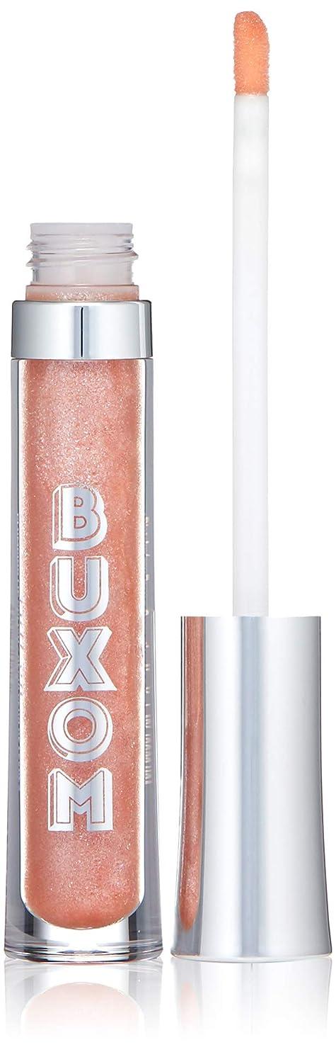関連する和らげる提供するBUXOM Full-On? Plumping Lip Polish Gloss (Celeste)