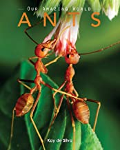 Ants: Amazing Pictures & Fun Facts on Animals in Nature (Our Amazing World)