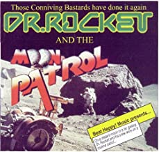 Dr Rocket and the Moon Patrol