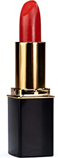 L'Paige L37 Brick Designer Lipstick, AloeVera, All-Natural, Long-lasting Moisturizing
