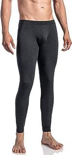 Olaf Benz Men's Underwear Set Grey Gray