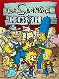 Les Simpson - Tome 2 Un sacré foin (02)