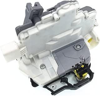 SCITOO 931-860 Power Door Lock Actuators Trunk Door Latch Replacement Fits for 2007-2011 Toyota Camry
