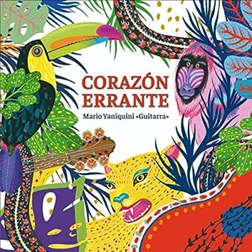 Corazon Errante