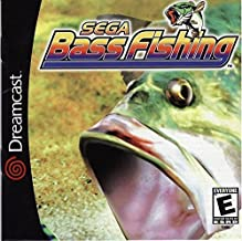 Sega Bass Fishing / Game