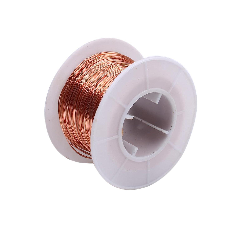 250g 0.4mm 0.5mm Max 42% OFF 0.8mm DIY Bare Copper Wire Cable T2 Pure Max 83% OFF