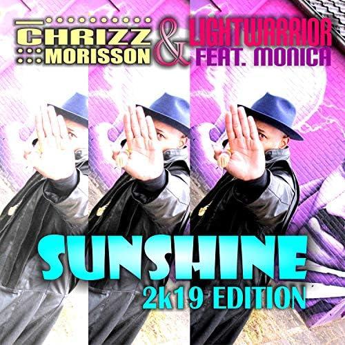 Chrizz Morisson & Lightwarrior feat. Monica