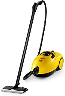 Maxkon 3.4L High Pressure Steam Cleaner Mop Commercial Home Carpet Floor Window
