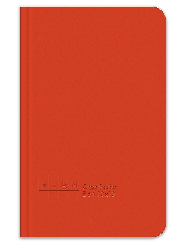 Elan Special price Publishing Company E64-10x10 Cross half Section ¼ Book x 4 ⅝ 7