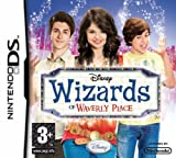 Wizards Of Waverly Place (Nintendo DS) [Importación inglesa]