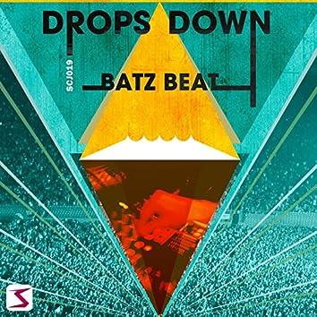 Drops Down