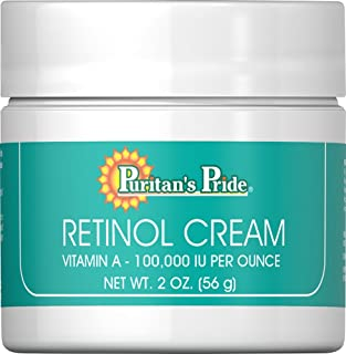 Crema De Acido Retinoico - Potente Tratamiento Para El Acne, Las Manchas De La Edad Y Las Arrugas