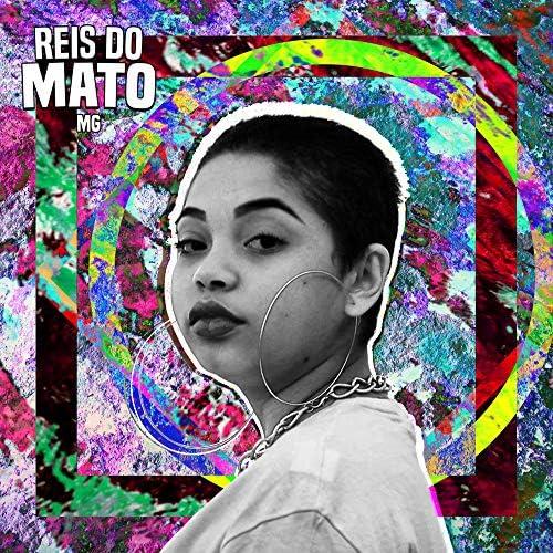 Reis do Mato, RayPoesia & Fractal Beats