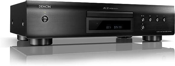 Denon DCD-600NE Compact CD Player in a Vibration-Resistant Design   2 Channels   Pure..