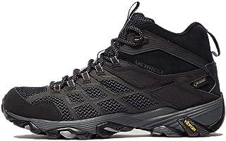 Merrell Women's Moab FST 2 Mid GTX Walking Shoe