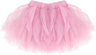 347b5153313cb DAY8 Tutu Jupe Bébé Fille Courte Ballet Jupe Tulle Plissée Crayon Princesse  Bébé Vetement Bebe Fille