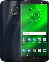 Motorola Moto G6 Plus (64GB, 4GB RAM) XT1926-6 - 5.9