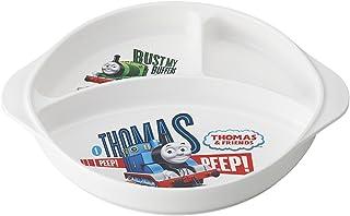 オーエスケー きかんしゃ トーマス ランチ皿 持ち手付 CB-36