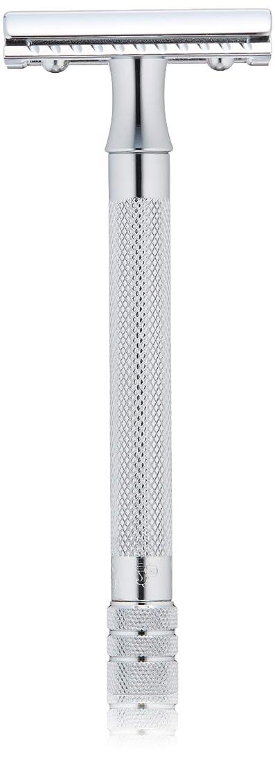 める運命的な君主Merkur Rasierhobel 23C by Merkur