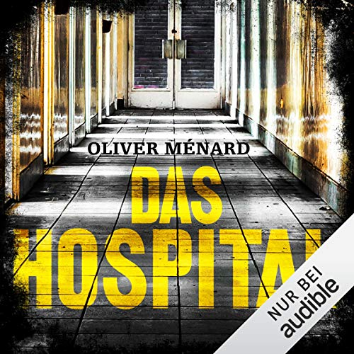 Das Hospital: Christine Lenève 2
