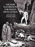 The Doré Illustrations for Dante's Divine Comedy (Dover Fine Art, History of Art)
