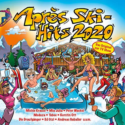 Après Ski Hits 2020 [Explicit]