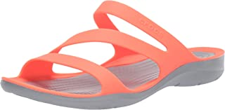 Crocs Swiftwater, Women's Fashion Sandals