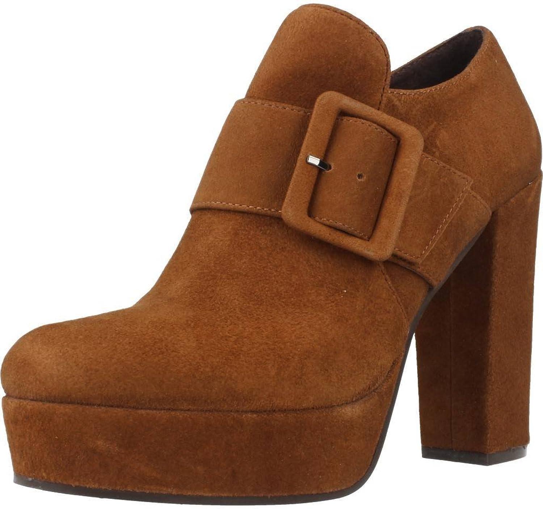 Bruno Premi Stiefelleten Stiefel Stiefel Stiefel Damen, Farbe Braun, Marke, Modell Stiefelleten Stiefel Damen I5200X Braun  7a4d23