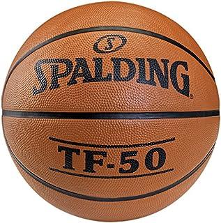 Spalding TF50 Outdoor 73-852Z - Pelota de baloncesto, color