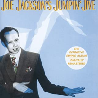 Jumpin' Jive (Remastered 1999)